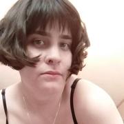 Анна Родионова 30 Москва