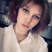 Марина Токарева, 27, г.Ивантеевка