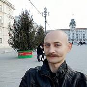 Vladimiro Kuprievich 38 Трієст