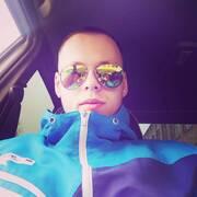 Александр Аминов, 25, г.Сухой Лог