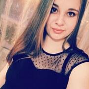 Лера, 21, г.Омск