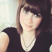 Евгения, 23, г.Камышлов