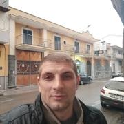 Vitalik 33 Неаполь