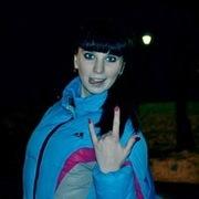 Виктория, 27, г.Междуреченск
