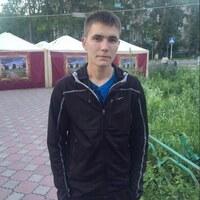 Игорь Яковлев, 25 лет, Лев, Уфа