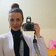 Марина 33 года (Стрелец) Мурманск