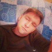 Андрей, 31, г.Нахабино