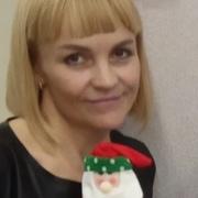 Оксана 40 Мурманск