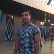 Dima 33 года (Рак) Ташкент