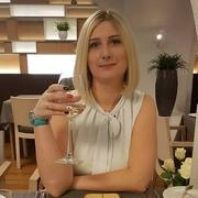Galina 35 лет (Скорпион) Тарту