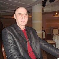 Vladimir 59, 67 лет, Овен, Кропоткин