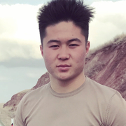 Aibek, 22, г.Тараз (Джамбул)