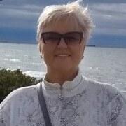 Галина, 59, г.Балтийск