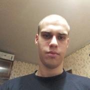 Виктор Бакшеев, 29, г.Новодвинск