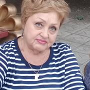 лилия 70 Орск