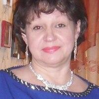 Людмила, 61 год, Овен, Санкт-Петербург