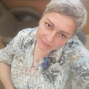 Вера 48 лет (Близнецы) Санкт-Петербург