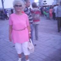 Галина, 73 года, Рыбы, Орел
