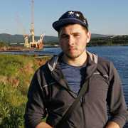 Шамиль, 21, г.Советская Гавань