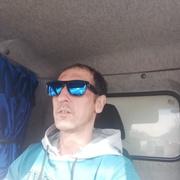 Андрей 36 Тольятти
