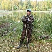 Владимир 65 лет (Лев) Мытищи