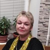 Марина, 60 лет, Телец, Ефремов