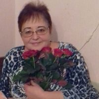 Ирина, 66 лет, Козерог, Саратов