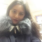 Ольга Владыкина, 30, г.Черногорск