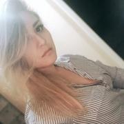Marina, 26, г.Владивосток