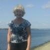 Нина, 66, г.Новокуйбышевск