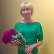 Светлана 50 лет (Близнецы) Астрахань