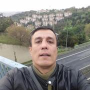 Хайруш Алланазаров 41 Москва