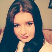 Олька, 23, г.Краснотурьинск