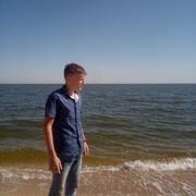 Вадим, 17, г.Азов