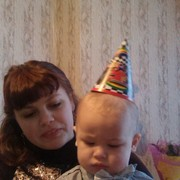 леночка )))))))), 29, г.Снежногорск