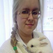 Диана, 28, г.Софрино