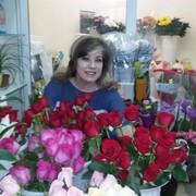 Galiya, 56 лет, Близнецы