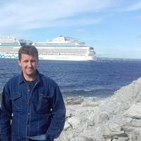 Andrej, 41 год, Овен, Рига