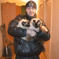Антон, 32 года, Дева, Новосибирск