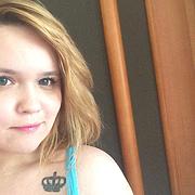 Виктория, 24, г.Нефтеюганск