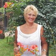 Ирина 61 год (Телец) Екатеринбург