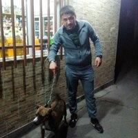 Оганнес, 29 лет, Близнецы, Москва
