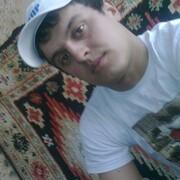 Rasul, 25, г.Душанбе