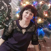 Лиза 45 лет (Телец) Нижневартовск