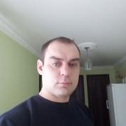 Евгений 30 лет (Козерог) хочет познакомиться в Горностаевке