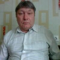 Александр, 64 года, Скорпион, Тавда