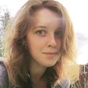 Елена, 29, г.Мурманск