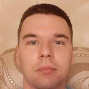 Игорь, 31, г.Рославль