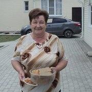 Любовь 70 лет (Дева) Жердевка