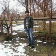 Али Саидов 30 Астрахань
